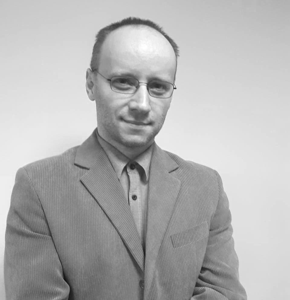 Andrzej Dudała - szkolenie bms